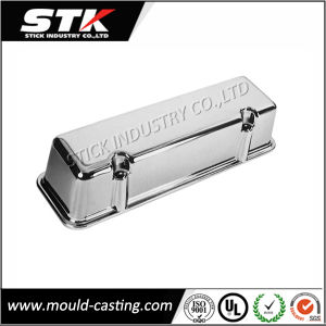 Professional Manufacture Aluminum Alloy Die Casting for Mechanical Component pictures & photos