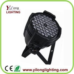 Competitve Price High Brightness 54X3w Aluminum Party Wedding Light