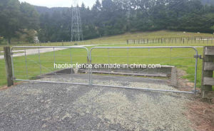 Anti-Errosion Farm Gate pictures & photos