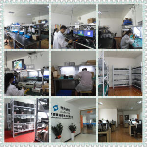 1000m 2Gx+8 Ge Industrial Umanaged Gigbit Fiber Network Switch pictures & photos