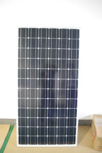 255W Mono PV Solar Panel with TUV ISO pictures & photos