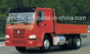 Sinotruk HOWO 4*2 Cargo Truck
