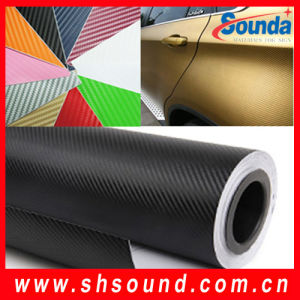 Car Wrapping Vinyl (SCF/SWV) pictures & photos