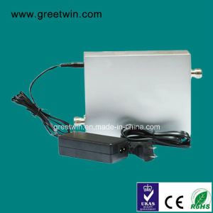 20dBm GSM WCDMA Dual Band Cellphone Signal Amplifier (GW-20A-GW) pictures & photos
