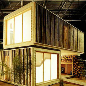 Experienced Container House China Manufacturer