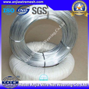 Hot DIP Galvanized Ironw Wire with (CE and SGS) pictures & photos