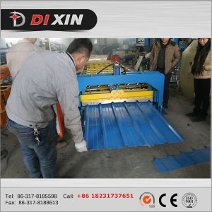 Dx Metal Roofing Roll Forming Machine pictures & photos