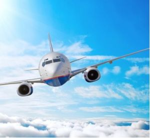 Airfreight From Hongkong to Manchester