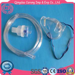 Medical Venturi Mask Nebulizer Oxygen Mask pictures & photos