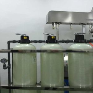 Water Purification Device Water Treatment Machine pictures & photos