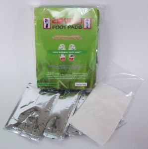 Aikido Detox Foot Pads pictures & photos