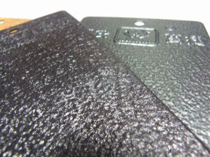 Epoxy-Polyester (Hybrid) Powder Coating Paint