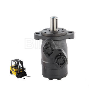 Cast Iron Omp36 Hydraulic Drive Wheel Motor pictures & photos