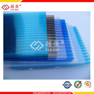 Cheap Price UV Resistant Polycarbonate Roofing Sheet pictures & photos
