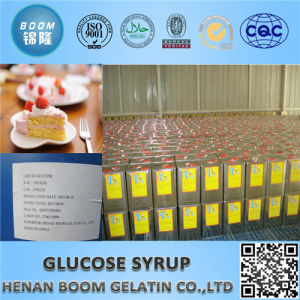 Factory Supply Best Grade Glucose Syrup pictures & photos
