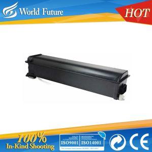 Best Selling Laser Copier Black Toner Cartridge for Compatibletoshiba T-1810c/D/E (5K/10K/24K) pictures & photos