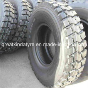 Mining Truck Tyre12.00r20-18/20pr Big Block Pattern pictures & photos