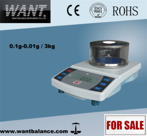 Jewelry Scale Weight Balance (400g/420g 0.01g) pictures & photos