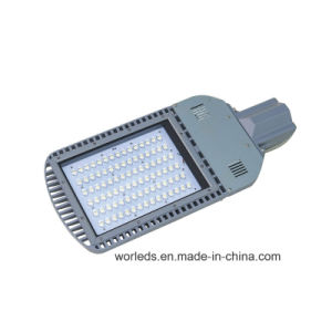 Practical Thin and Light LED Street Light with Three Years Warranty pictures & photos