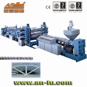 High Performance Roof Sheet Extrusion Machine (AF-1000) pictures & photos