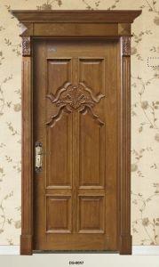 Wooden Door, Solid Wood, Door, HDF Door pictures & photos