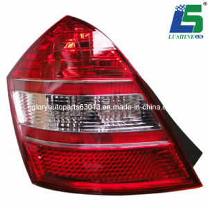 BYD LED Tail Lamp with PC Lens for F6 (GL-B003 / B004)