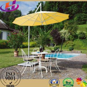 100% Virgin HDPE Sun Shade Umbrella for Garden