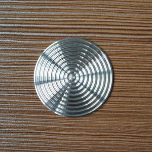 Stainless Steel Tactile Indicator Tgsi (XC-MDD1151) pictures & photos