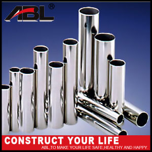 Abl 2015 Best Sell Stainless Steel Pipe pictures & photos