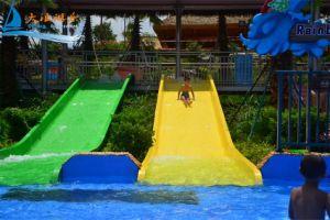 Children Slide pictures & photos