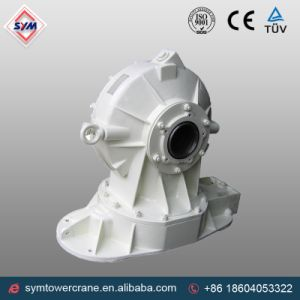 Tower Crane Hoisting Gear Box with High Quality