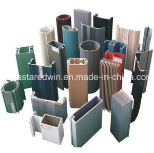 Aluminium Profile, Aluminium Extrusion Profile, 6063 6061 Industrial Profile pictures & photos