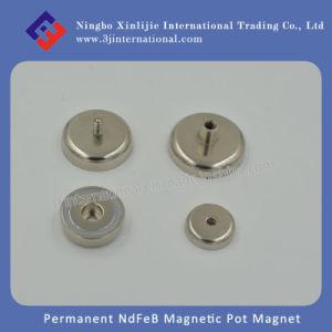 Holding / NdFeB / Neo / Neodymium / Mounting / Industrial / Ring / Disc / Pot Magnet