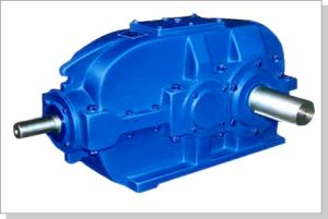 China dby cylindrical geared motor speed reduce gear for How to reduce motor speed