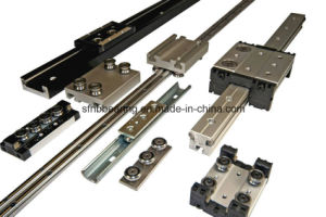 Wholesale Factory Price Linear Motion Ball Slide Unit Bearing pictures & photos