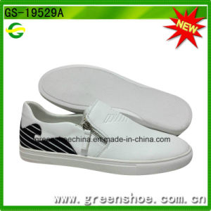 New Arrival Stylish Loafers Shoe for Men Leather pictures & photos