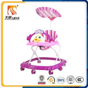 Push Handle Outdoor Baby Walker Stroller with En71 Certificate pictures & photos