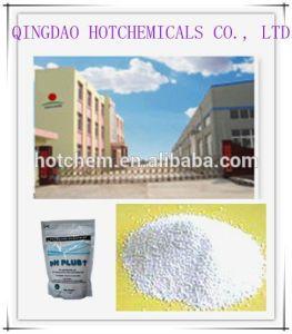 China Manufacturer Industrial Salt Soda Ash/Sodium Carbonate pictures & photos