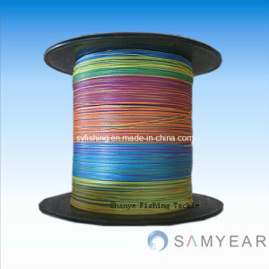 PE Braided Fishing Line for Jigging (MC-20) pictures & photos