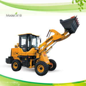 Hot Sale Wheel Loadr/ Dumper/Mini Bulldozer/Backhoe Loader (CE, ISO9001. SGS Certifictae)