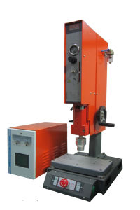 Price Ultrasonic Plastic Welding Machine pictures & photos