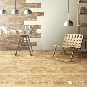 New Design Inject Rustic Porcelain Tile 600X600mm pictures & photos