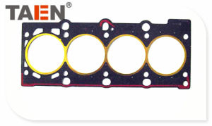 Compound Engine Cover Gasket for BMW 316I pictures & photos