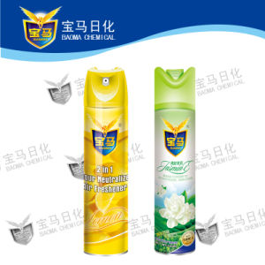 Baoma Water Based Air Freshener (bm-18) pictures & photos