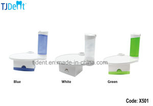 Dental Unit Accessories Serving Kit Including Tray, Tissue Box, Water Cup Dispenser (X501) pictures & photos