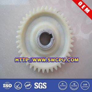 Injection Precised Spur Nylon Plastic Gears for Kids Toys pictures & photos