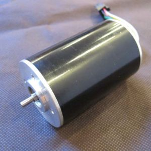 Ws4255 DC Brushless Motor pictures & photos