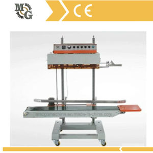 Automatic Vertical Film Heating Sealing Machine pictures & photos