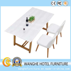 Wedding Hall/Restaurant Resin Table and Chair pictures & photos