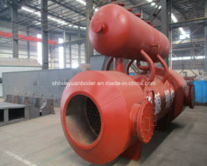 Industrial Waste Heat Recovery Boiler (7T) pictures & photos